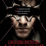 Los 4 Jinetes del Apocalipsis (2009) DvDrip Latino [Crimen]