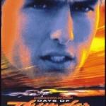 Dias de Trueno (1990) DvDrip Latino [Drama]