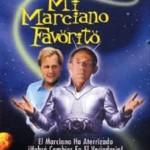 Mi Marciano Favorito (1998) Dvdrip Latino [Comedia]