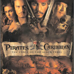 Piratas del Caribe 1 (2003) Dvdrip Latino [Aventuras]
