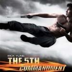 El Quinto Mandamiento (2008) DvDrip Latino [Acción]