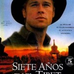 Siete Años En El Tibet (1997) DvDrip Latino [Aventuras]