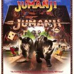 Jumanji (1995) DvDrip Latino [Fantasia]