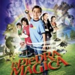 La Piedra Mágica (2009) Dvdrip Latino [Aventuras]