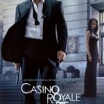 007 – Casino Royal (2006) DvDrip Latino [Acción]