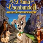 La Dama y el Vagabundo 2 (2001) DvDrip Latino [Animación]