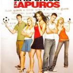Una Chica En Apuros (2006) DvDrip Latino [Comedia]