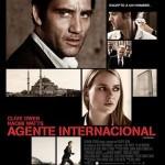 Agente Internacional (2009) DvDrip Latino [Drama]