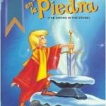 La Espada en la Piedra (1963) DvDrip Latino [Animación]