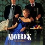 Maverick (1994) Dvdrip Latino [Comedia]