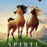 Spirit: El corcel indomable (2002) DvDrip Latino [Animación]