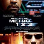 Rescate En El Metro 123 (2009) Dvdrip Latino [Accion]