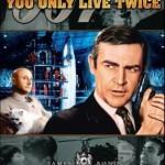 007 – Solo se Vive 2 Veces (1967) Dvdrip Latino [Acción]