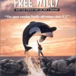 Liberen a Willy 1 (1993) DvDrip Latino [Infantil]