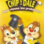 Chip y Dale: Aquí Vienen Los Problemas (2000) DvDrip Latino [Infantil]