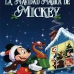La navidad magica de Mickey (2001) Dvdrip Latino [Animacion]