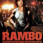 Rambo 1 (1982) Dvdrip Latino [Accion]