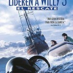 Liberen a Willy 3 (1997) DvDrip Latino [Aventuras]