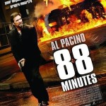 88 Minutos (2007) DvDrip Latino [Thriller]