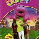La Gran Aventura de Barney (2003) Dvdrip Latino [Infantil]