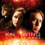Cuenta Regresiva: Knowing (2009) DvDrip Latino [Thriller]