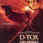 D-Tox :Ojos Asesino (2002) DvDrip Latino [Acción]