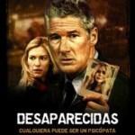 Desaparecidas (2007) DvDrip Latino [Thriller]