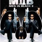 Hombres de Negro 2 (2002) DvDrip Latino [Fantastico]
