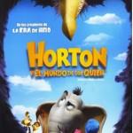 Horton y el Mundo de los Quién (2008) Dvdrip Latino [Animacion]