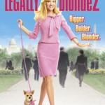 Legalmente Rubia 2 (2003) DvDrip Latino [Comedia]