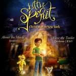 Pequeno Espiritu (2008) DvDrip Latino [Animación]