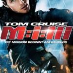 Mision Imposible 3 (2006) Dvdrip Latino [Acción]