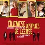 Quemese Despues De Leerse (2008) DvDrip Latino [Comedia]