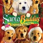 Santa Buddies (2009) DvDrip Latino [Comedia]