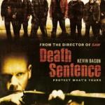 Sentencia de Muerte (2007) Dvdrip Latino [Acción]