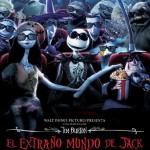 El Extraño Mundo De Jack (1993) DvDtip Latino [Fantasia]