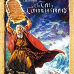 Los Diez Mandamientos (1956) Dvdrip Latino [Drama]