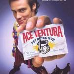 Ace Ventura 1 (1994) Dvdrip Latino [Comedia]