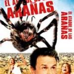 El Ataque de las Arañas (2002) DvDrip Latino [Comedia]