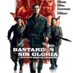 Bastardos Sin gloria (2009) DvDrip Latino [Acción]