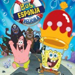 Bob Esponja: La Pelicula (2004) DvDrip Latino [Aventura]