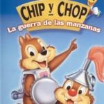 Chip y Dale La Guerra De Las Manzanas (1989) DvDrip Latino [Animación]