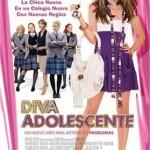 Diva Adolescente (2008) DvDrip Latino [Comedia]