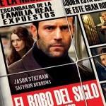 El Robo del Siglo (2008) DvDrip Latino [Acción]