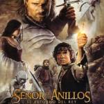 El Señor de los Anillos 3 (2003) Dvdrip Latino [Acción]