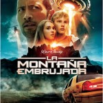 La Montaña Embrujada (2009) Dvdrip Latino [Aventura]