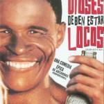 Los Dioses deben estar Locos 1 (1980) DvDrip Latino [Comedia]