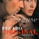 Pecado Original (2001) DvDrip Latino [Romance]