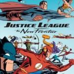 La Liga de la Justicia : la nueva frontera (2008) DvDrip Latino [Animacion]