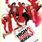 High School Musical 3 – La Graduacion (2008) DvDrip Latino [Musical]